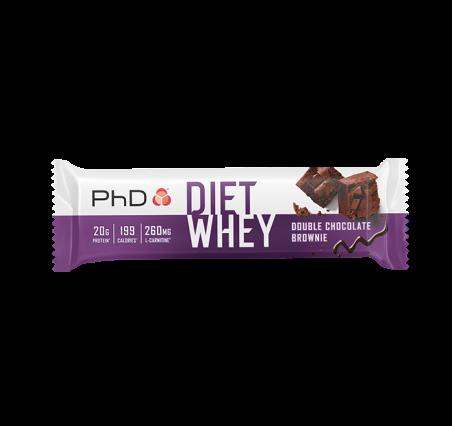 diet whey bar
