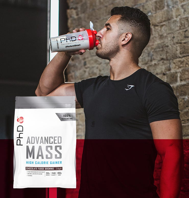 advanced mass
