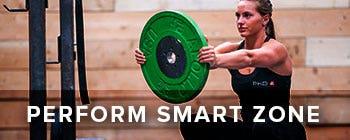 Perform Smart Zone