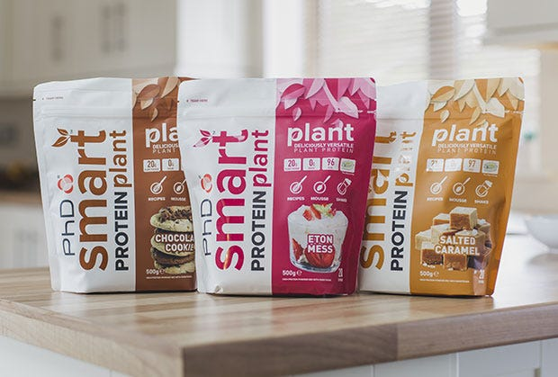 Smart Protein Plant All