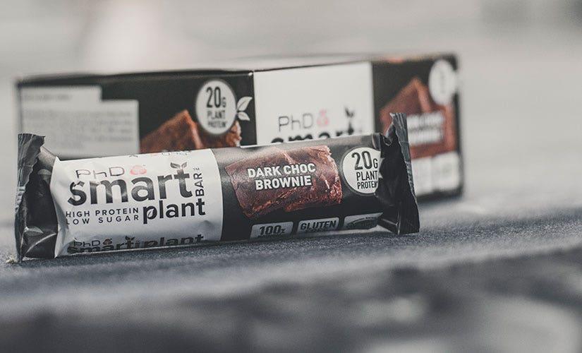 smart bar plant